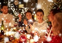 Tips for Hosting a Holiday Dinner Party