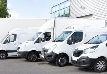 The Benefits of Having a Cargo Van for Your Business