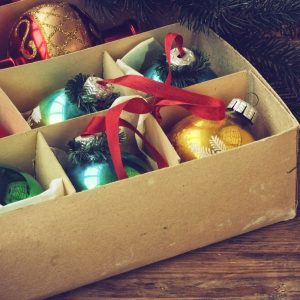 3 Tips for Storing Your Holiday Decorations
