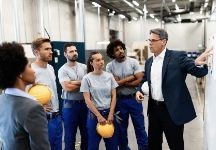 3 Tips for Employee Retention in the Manufacturing Industry
