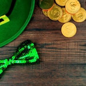 The Blessed History of St. Patrick's Day