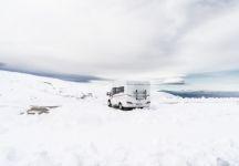 The Best Ski Resorts for RVers