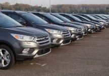 The History of Ford's SVT Line