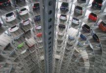 The Most Creative Parking Garages in the World