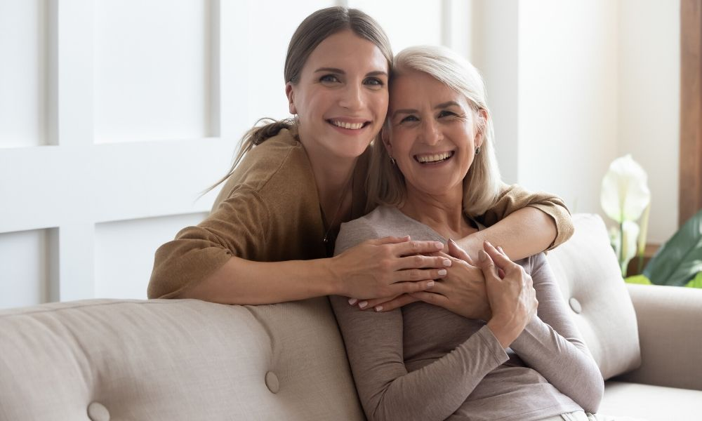 4 Ways to Show Appreciation to Your Parents