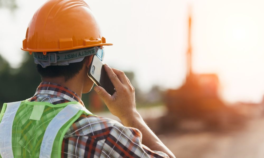 3 Modern Challenges in the Construction Industry