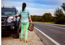 Safety Tips for Pulling Over on the Highway