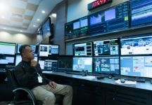 How to Improve Control Room Productivity