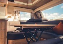 3 Tips for Staying Healthy in Your RV During COVID-19