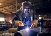 Must-Have Personal Protective Equipment for Welders