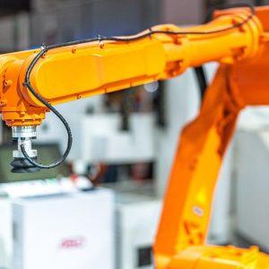 A Brief History of Industrial Robotics