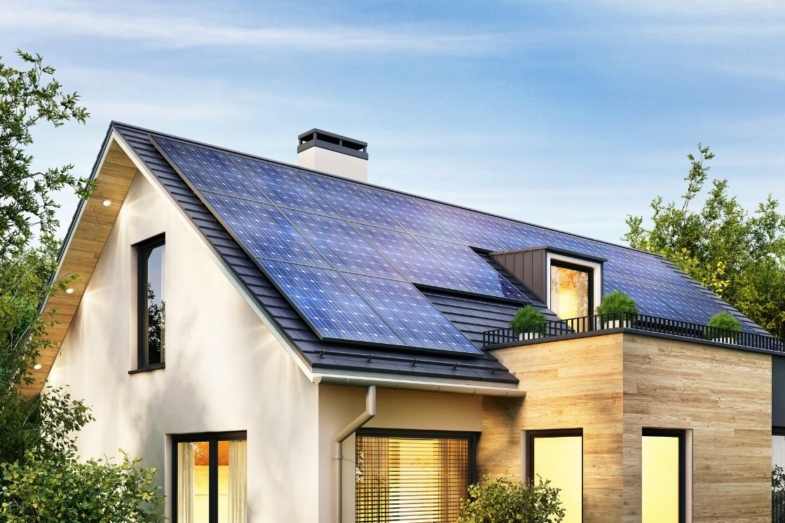 Top Benefits of Renewable Energy for Your Home