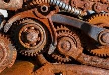 The Dangers of Rust on Industrial Equipment