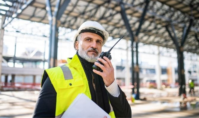 How To Improve Communication on a Construction Site
