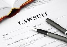 The Most Common Types of Lawsuits
