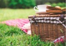 Essentials for a Backyard Picnic