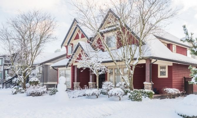 How To Enhance Your Home Before Winter