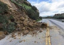 Civil Engineering Techniques for Preventing Landslides
