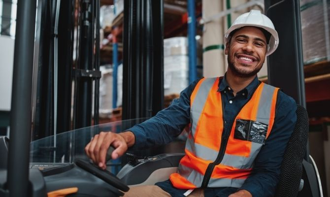 How To Improve Safety for Your Warehouse Workers