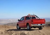 Best Off-Roading Pickup Trucks in 2020