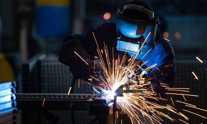 How To Increase Welding Productivity
