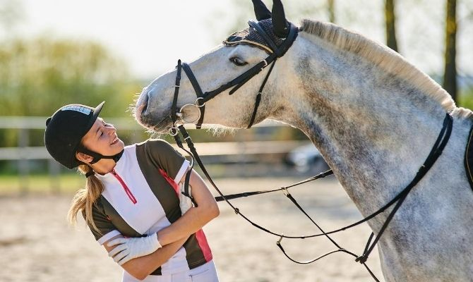 Essentials for Beginner Horse Riders