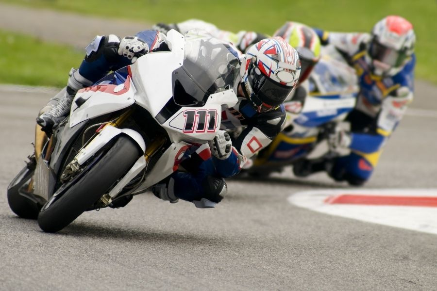 How To Get Into Motorcycle Racing