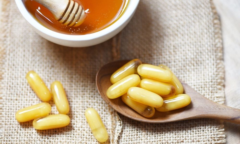 Top Health Benefits of Royal Jelly