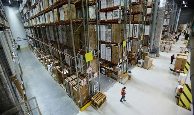 3 Tips for Managing a Distribution Center