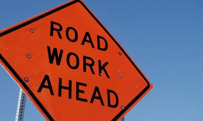 Road Construction Safety Tips for Industry Professionals