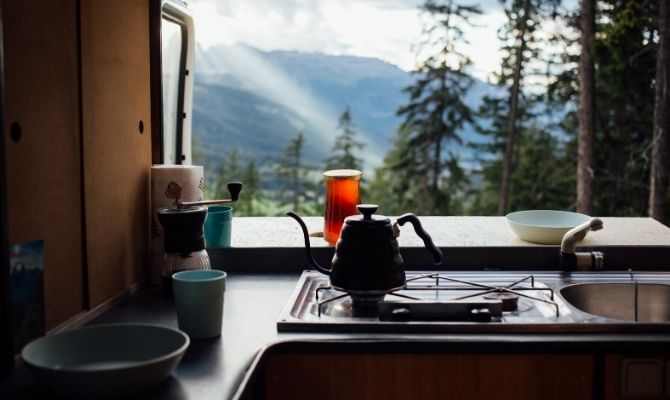 How To Prepare for Full-Time RV Living