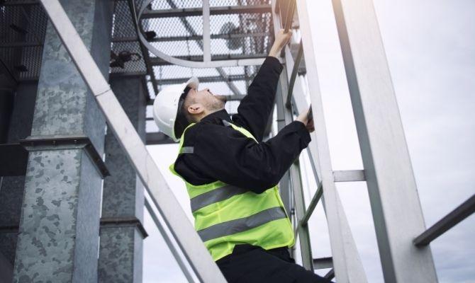 The Most-Violated OSHA Standards