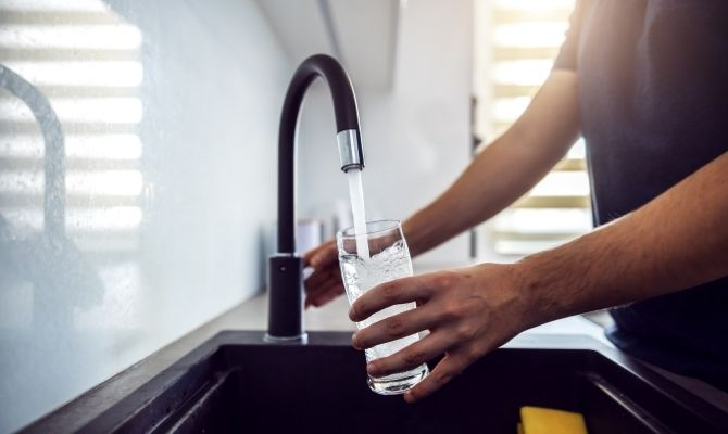 How Municipal Water Purification Systems Work