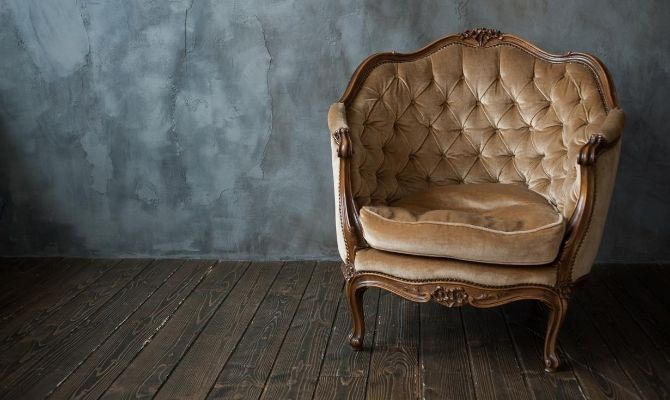 Tips for Maintaining Vintage Furniture
