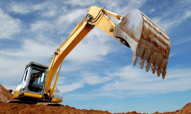 How To Choose the Right Excavator for Your Job
