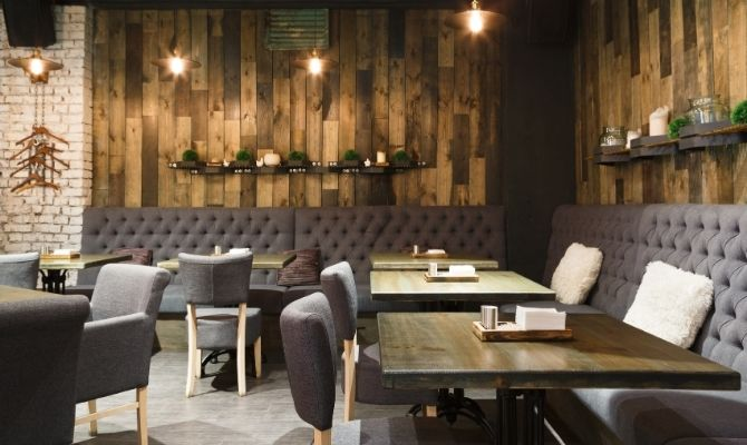 Restaurant Design Tips Every Businessowner Should Know