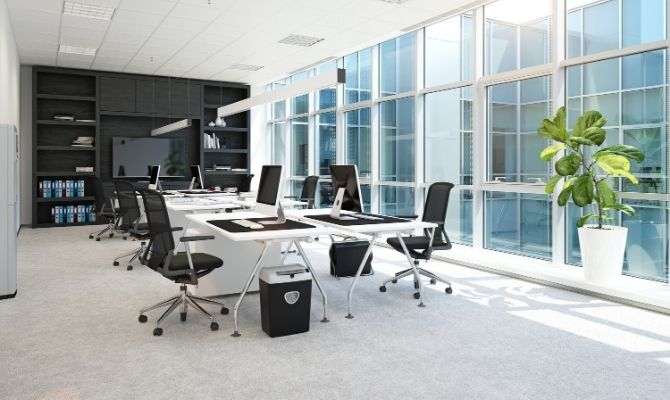 4 Ways To Declutter Your Office
