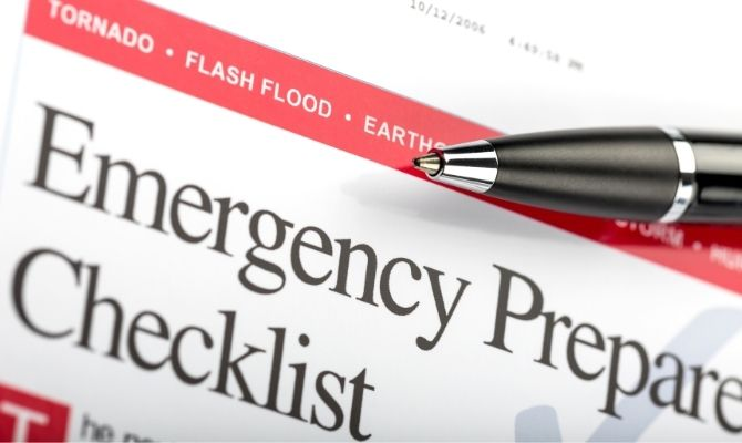 Key Elements of Personal Disaster Preparedness