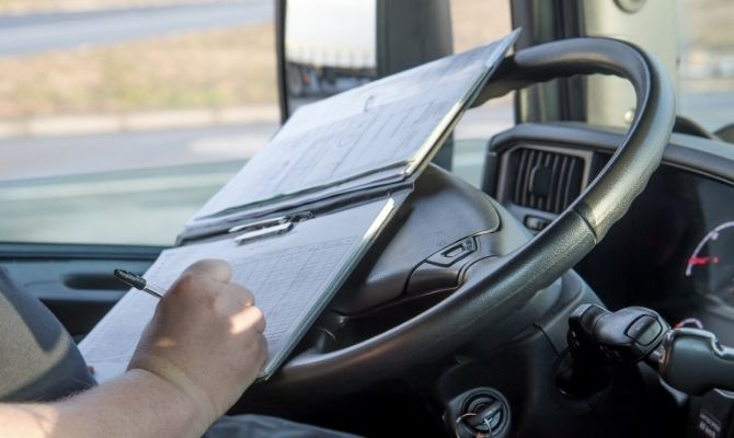 Safety Precautions All Truck Drivers Should Know