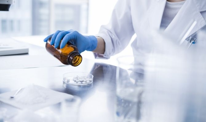 The 5 Phases of the Drug Development Process