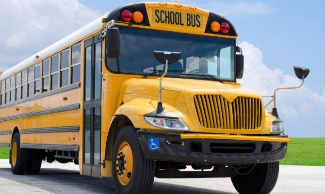 Ways Schools Can Cut Transportation Costs