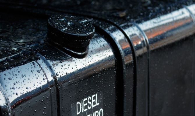 How to Enhance Your Diesel Truck's Performance