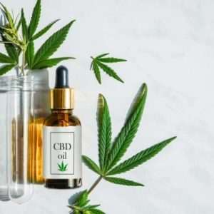 A Guide to Reading CBD Product Labels