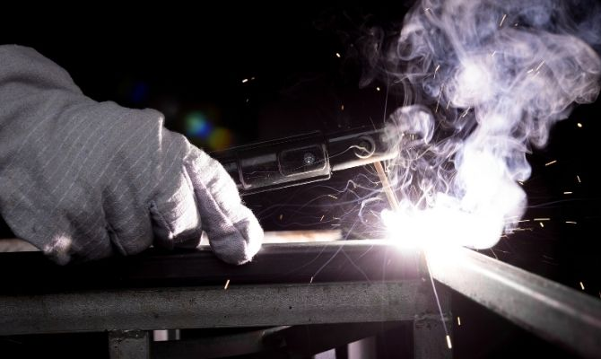 3 Tips for a First-Time Welder