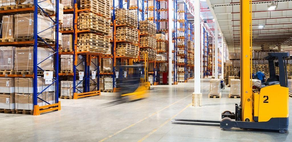 Warehouse Organization Ideas To Try