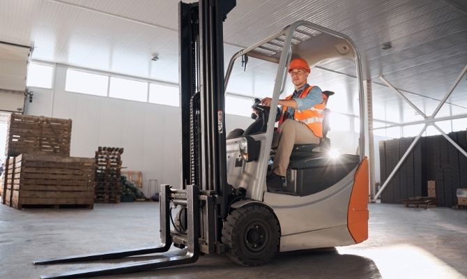 Essential Tips for First-Time Forklift Operators