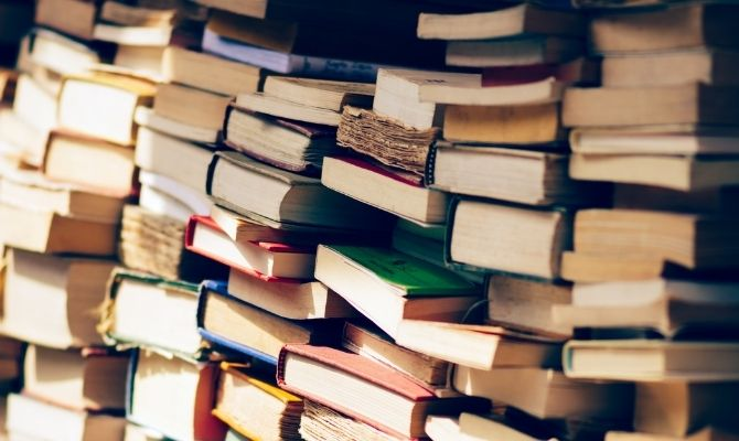 Classic Books You Should Re-Read