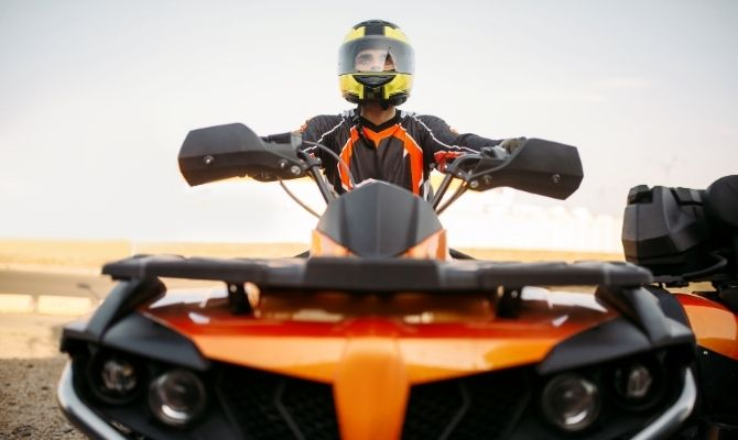 Essential ATV Safety Tips for Beginners
