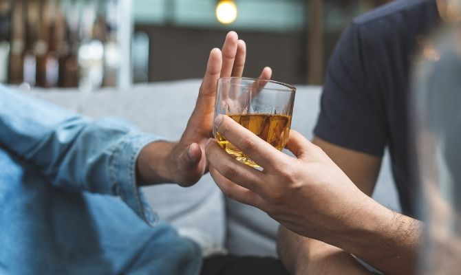 The Benefits of Cutting Down on Alcohol
