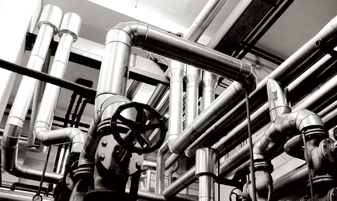 Reasons Why Process Piping Systems Fail